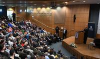 Я хотел бы видеть это учреждение в списке наших партнёров - Президент Армен Саркисян посетил Технологический институт Technion