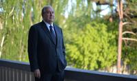 Հանրապետության նախագահ Արմեն Սարգսյանի շնորհավորական ուղերձը Արցախի Վերածննդի օրվա առթիվ