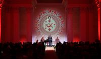 В Резиденции Президента в серии «Президентские концерты» состоялся вечер русского романса, посвящённый 75-летию Великой Победы