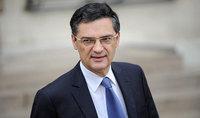 «Франция и Армения потеряли одного из лучших своих сынов», - Президент Саркисян выразил соболезнования в связи с кончиной Патрика Деведжяна