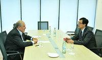 В докладе об инвестиционной политике Армении провести анализ в контексте нынешних вызовов и возможностей – Президент Армен Саркисян
