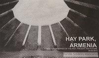 «Հայ պարկ»՝ համերաշխության և հիշողության համազգային այգի Ծիծեռնակաբերդի տարածքում. նախագահ Սարգսյանը ներկայացրել է «Հայ պարկ» հիմնելու իր գաղափարը