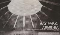 Ռուսաստանի հայերի միությունն աջակցում է նախագահ Արմեն Սարգսյանի՝ Ծիծեռնակաբերդում «Հայ պարկ» հիմնելու նախաձեռնությանը