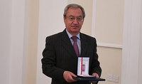 Это высокая оценка вашего многолетнего труда – Президент Армен Саркисян вручил высокие государственные награды