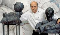Ваши самобытные скульптуры продолжают преодолевать границы времени и стран. Президент поздравил Народного художника РФ, скульптора Георгия Франгуляна