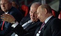 """""""Фундаментом нашего стратегического сотрудничества является и впредь всегда должен быть высокий уровень доверия между нашими странами и народами"""", - Президент Армен Саркисян направил поздравительное послание Президенту РФ Владимиру Путину"""
