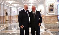 President Armen Sarkissian had a phone conversation with the President of Belarus Alexander Lukashenko