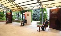 Հայաստանը կարող է մասնակից լինել ամենամեծ միջազգային ծրագրերի. նախագահ Արմեն Սարգսյանի նախաձեռնությամբ՝ գիտության ու արվեստի միջազգային STARMUS 6-րդ փառատոնը 2021 թ. անցկացվելու է Հայաստանում