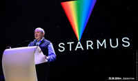 STARMUS VI International Festival as a unique tool to boost tourism