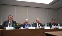 «Ավրորայի» երախտագիտության ու գթասրտության ներքին ուղերձը, որը հնչում է Հայաստանում, իր էությամբ համամարդկային է. նախագահ Արմեն Սարգսյանը շնորհավորել է «Ավրորա» մրցանակաբաշխության 5-ամյակը