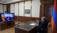 Հայերը կդադարեցնեն էթնիկ զտման Բաքվի ցանկացած փորձ. նախագահ Սարգսյանի հարցազրույցը չինական Caixin Media-ին