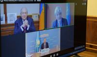 """В мире есть только один путь урегулирования проблем – диалог. Президент Армен Саркисян выступил на внеочередной встрече авторитетного аналитического центра """"Horasis"""""""