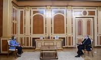 Президент Армен Саркисян встретился с послом США в Армении