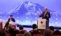 Важная международная площадка, чтобы адресовать миру важные мессиджи. В Ереване во второй раз будет проведён Армянский Саммит умов