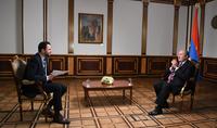 Վստահությունը և բարեկամությունը մի բան են, որի մասին պետք է հոգ տանես ամեն օր. նախագահ Արմեն Սարգսյանի հարցազրույցը RT հեռուստաընկերությանը
