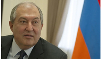 """President of Armenia says that """"excluding Turkey"""" is """"key to peace"""" in the Caucasus. For many Armenians, this war is a reminder of the genocide that happened 105 years ago: The Critic"""