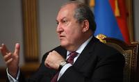 Действия Анкары на Кавказе представляют угрозу для Евросоюза – Президент Армении Армен Саркисян в интервью POLITICO