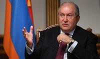 'Turkey risks setting the whole Caucasus ablaze'. Armen Sarkissian