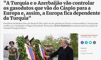 Ինչ-որ առումով Լեռնային Ղարաբաղի բնակչությունը կռվում է նաև հանուն Եվրոպայի. նախագահ Արմեն Սարգսյանը հարցազրույց է տվել պորտուգալական Diário de Notícias հեղինակավոր պարբերականին