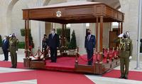 Рабочий визит Президента Армена Саркисяна в Иорданское Хашимитское Королевство
