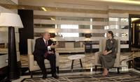 Հանրապետության նախագահ Արմեն Սարգսյանի բացառիկ հարցազրույցը Հանրային հեռուստաընկերության «Լուրեր» ծրագրին