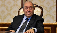 President Armen Sarkissian will meet with the leaders and representatives of the parliamentary factions