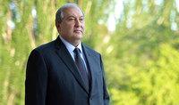 Հանրապետության նախագահ Արմեն Սարգսյանի շնորհավորանքը Կանանց տոնի առթիվ