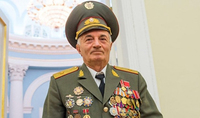 The life of Arkady Ter-Tadevosyan is a guide to military courage, military education and military-patriotic upbringing. President Armen Sarkissian