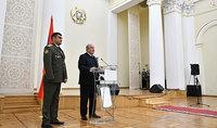 Вы должны быть в числе тех, кто будет участником строительства новой Армении – Президент Армен Саркисян принял группу раненных на войне и проходящих лечение военнослужащих и их родных