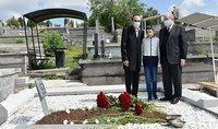 Президент Армен Саркисян воздал дань уважения памяти Аркадия Тер-Тадевосяна