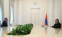 Артуш Тадевосян (Аркадий Тер-Тадевосян, Командос) – Национальный Герой Армении
