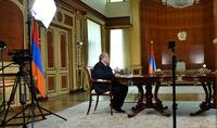 Наша основная повестка должна состоять из двух важных компонентов – доверие и предсказуемость. Эксклюзивное интервью Президента Армена Саркисяна сайту aravot.am и ежедневой газете «Аравот» (часть 2)