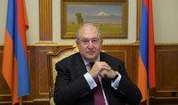 Соответствующие структуры РА должны предпринять самые строгие меры против угрожающих территориальной целостности страны посягательств, а международные структуры - быть максимально нетерпимыми в отношении действий Азербайджана – Президент Армен Саркисян