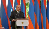 L'appel du Président de la République Armen Sarkissian sur le lancement de la campagne pré-électorale