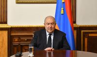 Невозможно сформировать атмосферу доверия, когда сотни семей в Армении ожидают возвращения своих детей