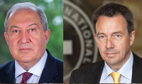 The questions you raised are under our attention. The ICRC President responded to President Armen Sarkissian's letter