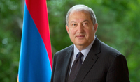It is the duty of every one of us to respect the Constitution by improving and perfecting it. President Armen Sarkissian's message on the Constitution Day