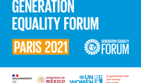 President Armen Sarkissian participated in the session of Technology and Innovation Acting Coalition of leading countries at the Generation Equality International Forum