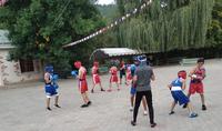 Հայաստանի նախագահի աշխատակազմի ֆինանսավորմամբ արցախցի երեխաները հանգստանում են Լոռու «Գուգարք» ճամբարում