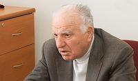 Для Тариела Барсегяна первичными были принципиальность и ответственность, уважение и широта мышления – Президент Армен Саркисян выразил соболезнования в связи с кончиной выдающегося юриста