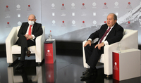 Future developments should be based on human values: the Second Armenian Summit of Minds was held in Yerevan with the participation of President Armen Sarkissian and world-famous figures