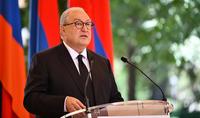 Речь Президента Республики Армена Саркисяна на церемонии награждения по случаю Праздника Независимости