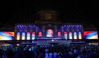 Նախագահ Արմեն Սարգսյանը ներկա է գտնվել Հայաստանի Հանրապետության անկախության 30-ամյակին նվիրված միջոցառմանը