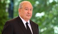 Послание Президента Армена Саркисяна по случаю 75-летия создания Бюраканской обсерватории