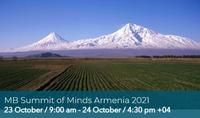От французского Шамони до армянского Дилижана – в октябре в Армении в третий раз пройдёт Армянский Саммит умов