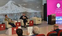 «Саммиты умов» - единственный путь для поиска идей и решений для того, чтобы иметь лучший мир – «Беседа о будущем» с многократным чемпионом мира по бразильскому джиу-джитсу Роджером Грейси