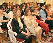 At the initiative of First Lady Rita Sargsyan, a festive concert and a reception were organized