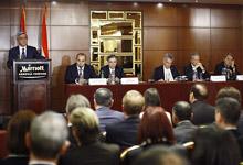 Նախագահ Սերժ Սարգսյանի խոսքը հայ-ավստրիական գործարար համաժողովի ժամանակ