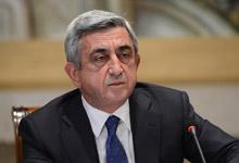 Вступительное слово Президента РА, Председателя РПА Сержа Саргсяна на Саммите лидеров Восточного партнерства ЕНП