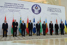 նախագահ Սերժ Սարգսյանի աշխատանքային այցը Թուրքմենստան